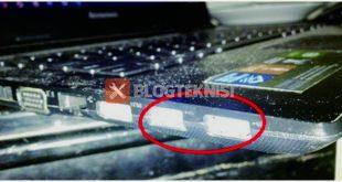 Data dan Spesifikasi Lengkap USB Port