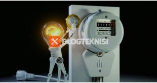 penggolongan tarif listrik