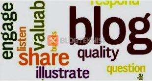 cara meningkatkan traffic pengunjung (visitor) blog, website atau situs kita