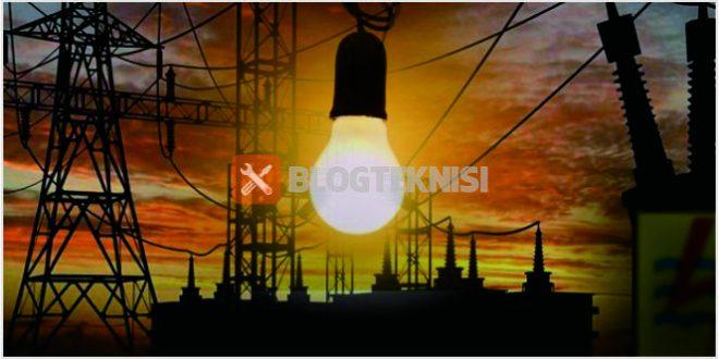 Klasifikasi gangguan pada sistem tenaga listrik