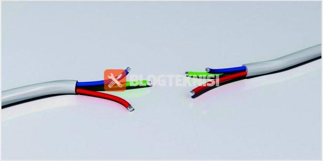 Menngela 9 Jenis Kabel Listrik