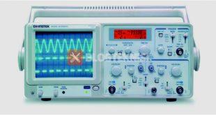 Cara Mengukur Frekuensi dan Tegangan Lisrik AC menggunakan Osiloskop