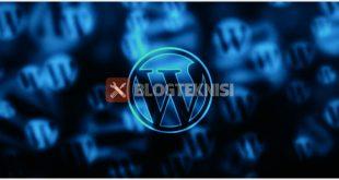 ngeblog pakai wordpress wajib install plugin ini