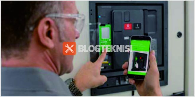 Era panel (smart panel) listrik pintar industry 4.0