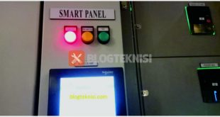 smart panel, terobosan ecostruxure di bidang daya dari schneider