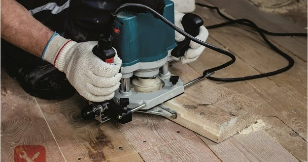 Use a Router to Enhance your Projects