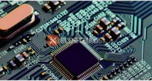 Memahami Integrated Circuit (IC)