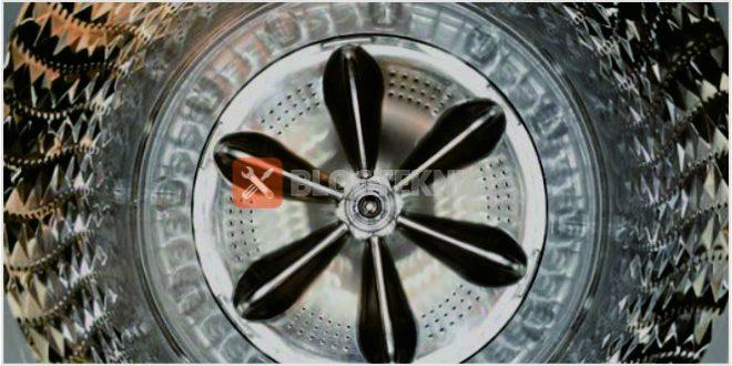 Cara memperbaiki dan merawat mesin cuci